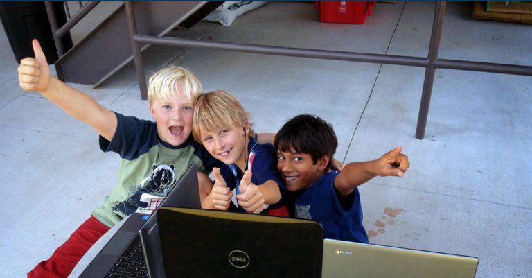 Evergreen Acton Academy Comes to the Norman Area Serving Grades Kinder-6th